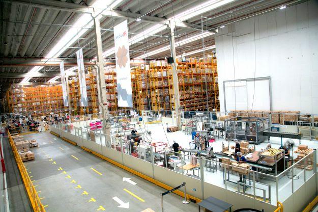 FM Logistic promete reduzir em 15% os impactos ambientais das operações