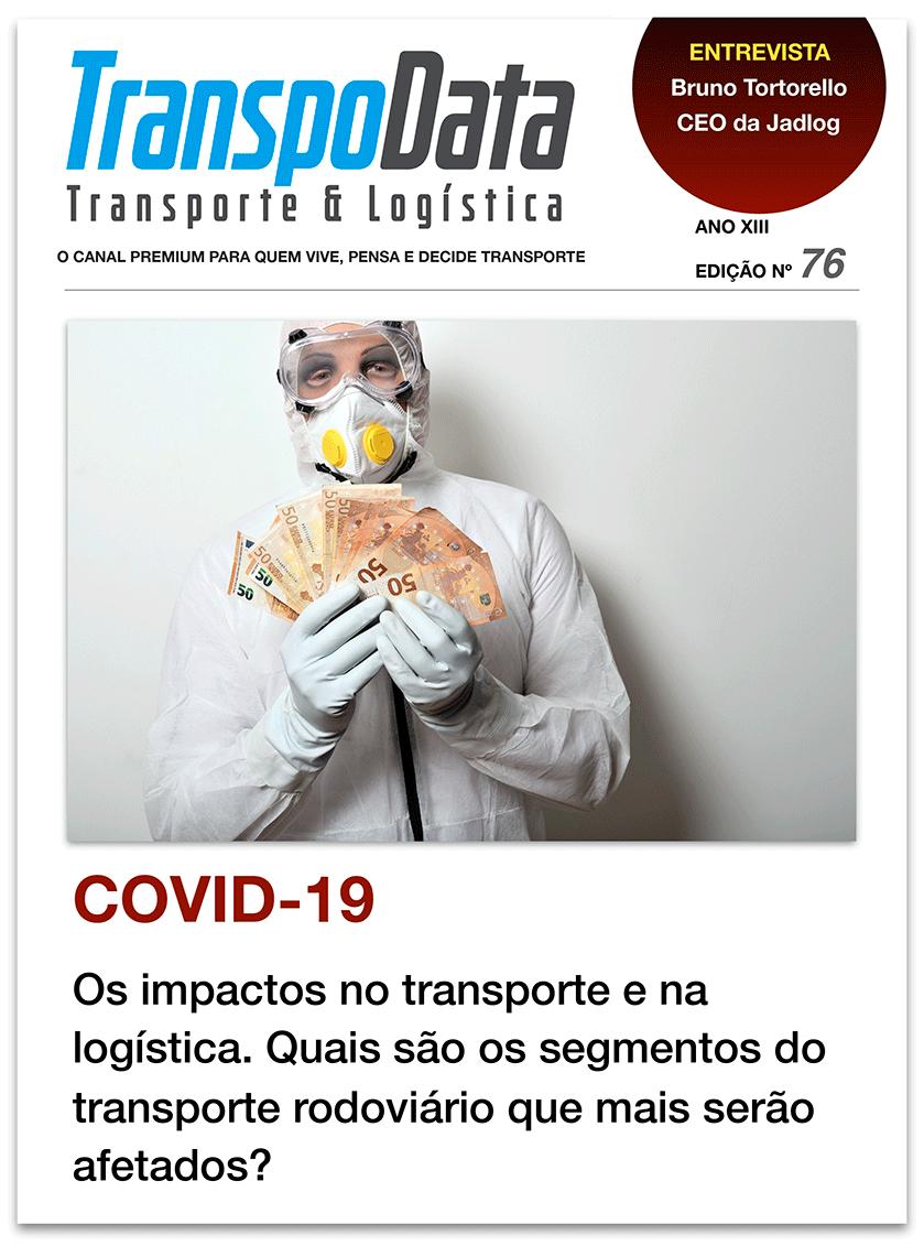 Capa TD Edição 076