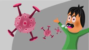 Em meio a pandemia de coronavírus, a ANTT orienta sobre medidas de proteção para garantir a saúde dos profissionais de transporte e a controlar a transmissão.