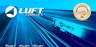 expertise em operações logísticas