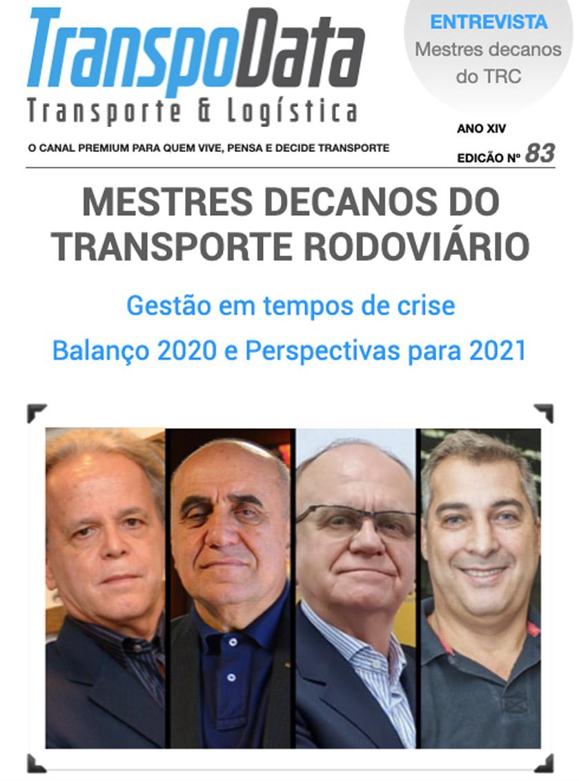 Capa TD Edição 082